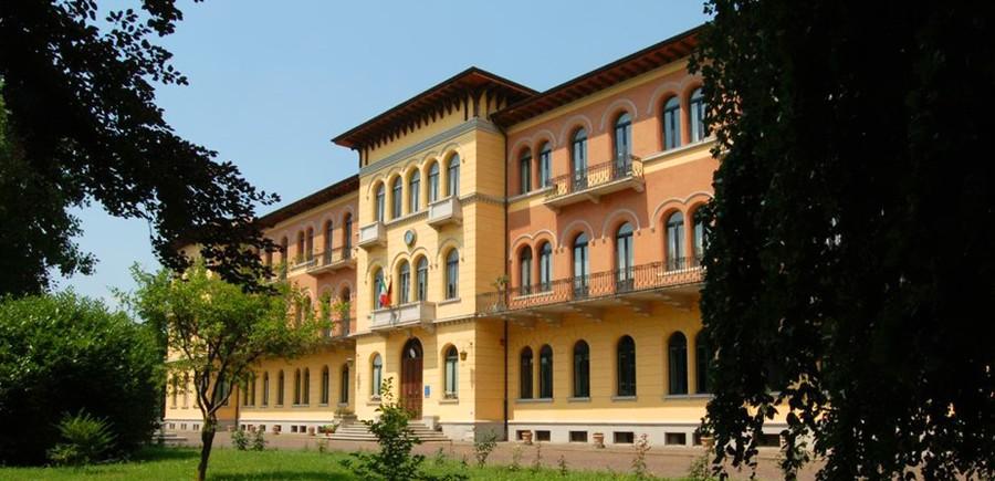 Conegliano université Prosecco