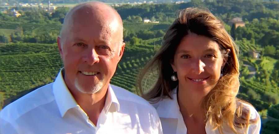Allegroma non Troppo Raymond Grandjean et Carole Galleazzi