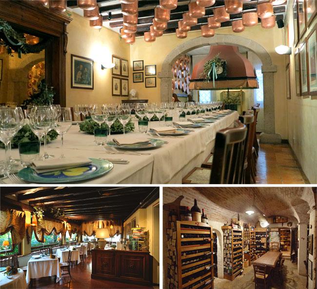 Restaurant Da Gigetto