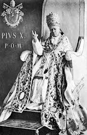 Pape Pie X