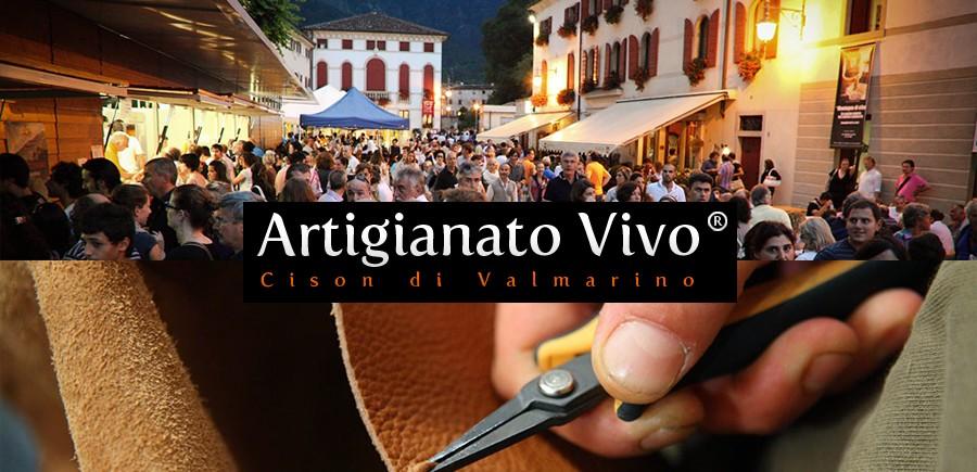 Artisanat vivant – Cison di Valmarino