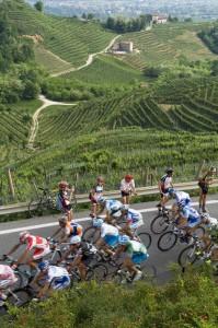 Course tour italie il giro