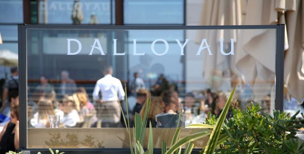 dalloyau marseille restaurant cocktail spritz